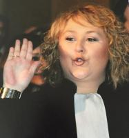 Me Anne-Laure Gasperini